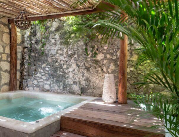 #2 Plunge pool