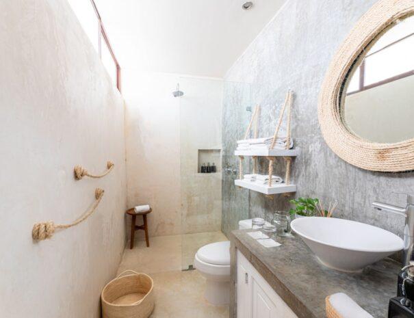 #8 Bathroom view