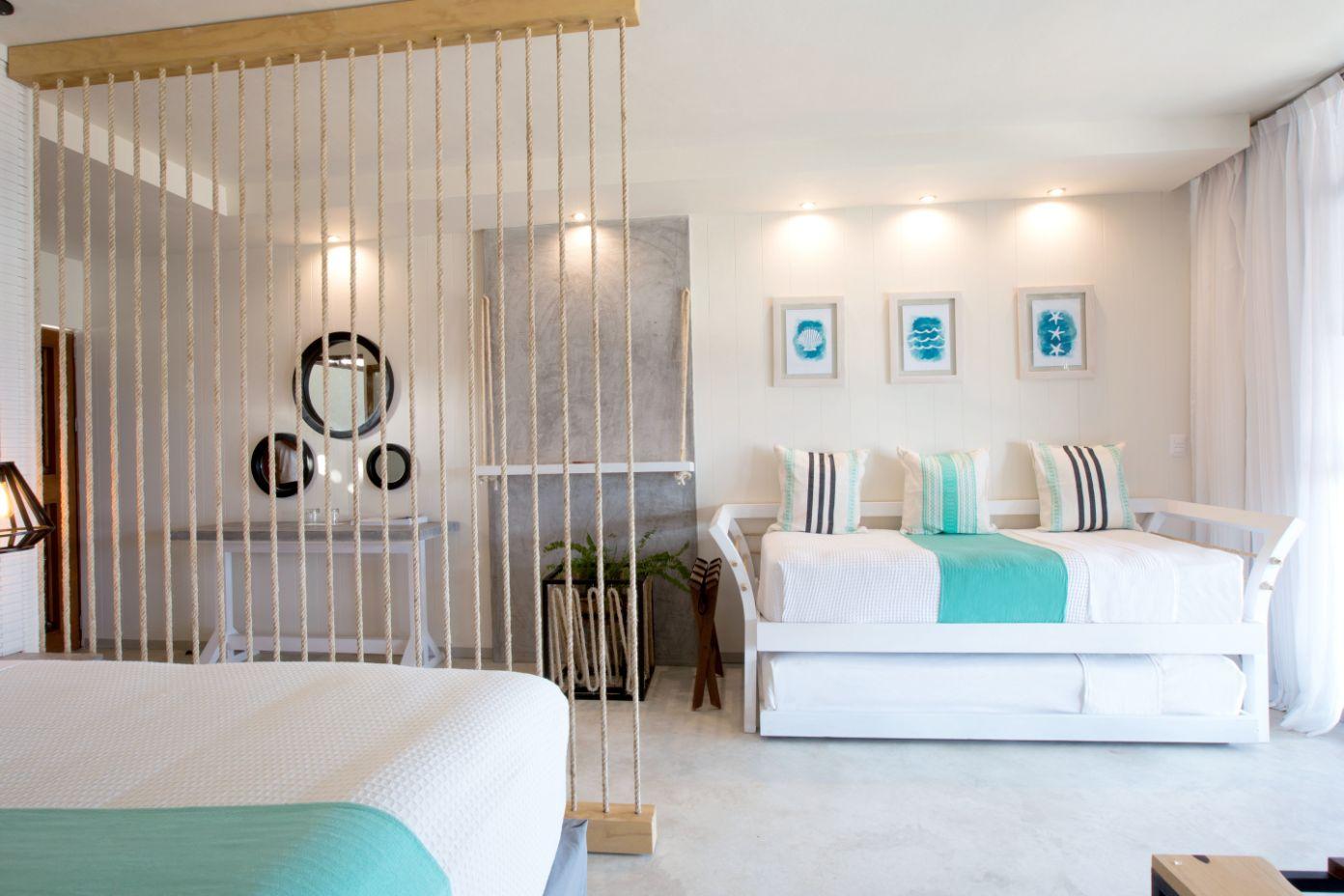 tulum hotel room