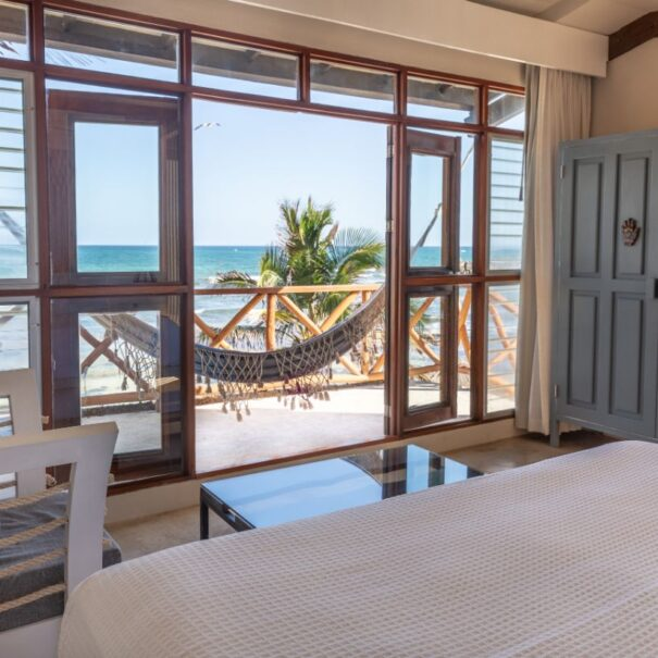 hotel tulum rooms