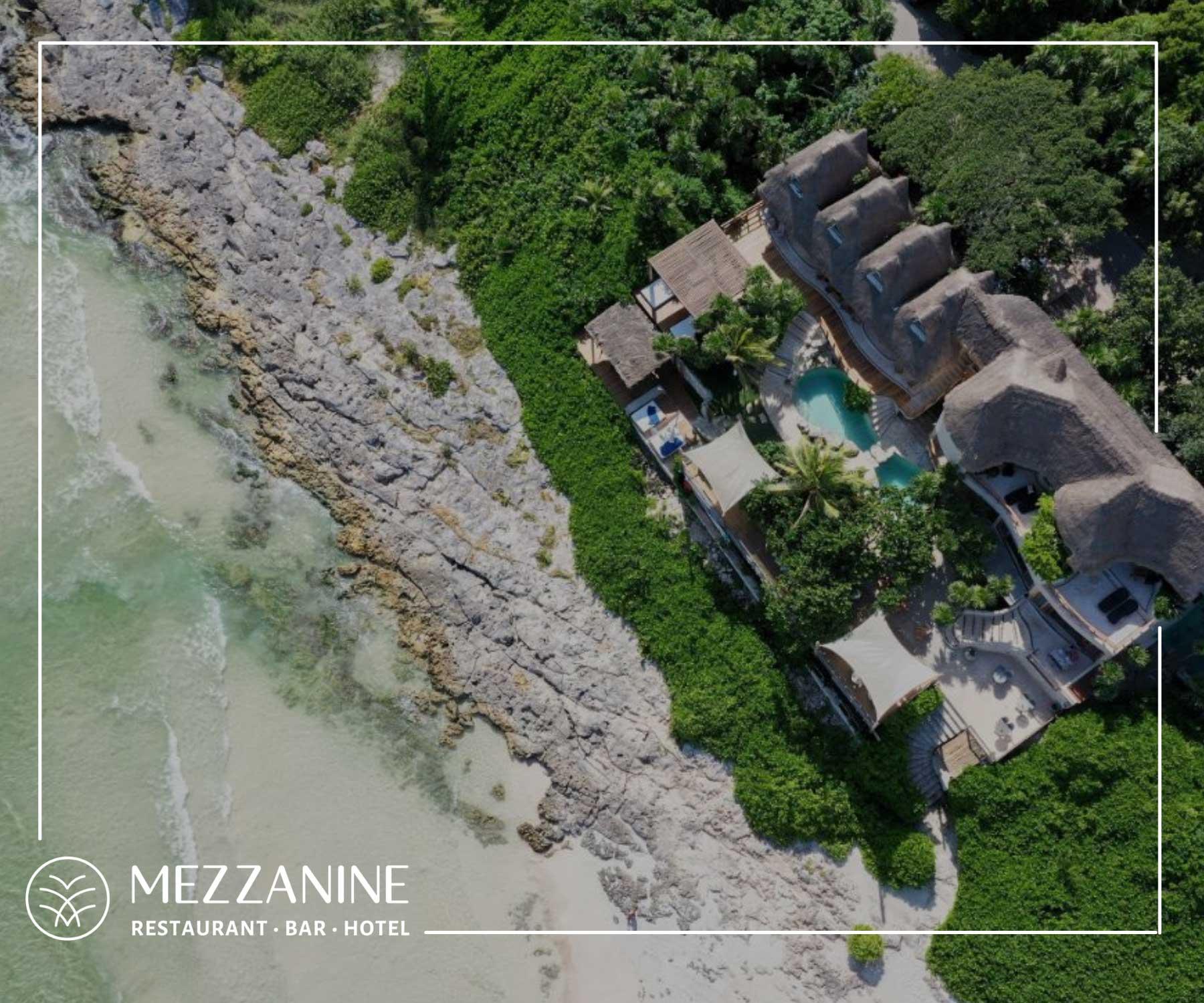 mezz property